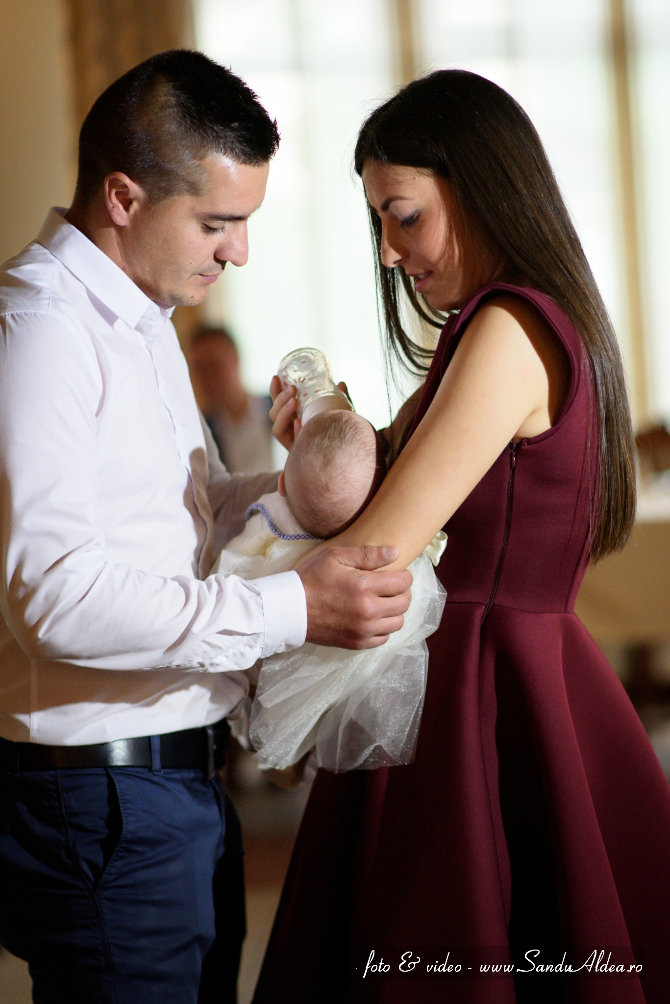 Natalia- botezul 331